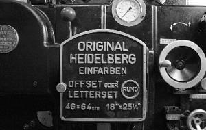 Heidelberg KORD.