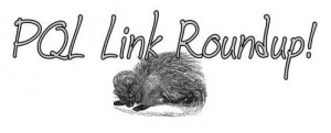 It's link roundup time!