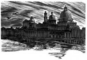 Weslesy Bates, Kildare Dobbs, Casanova in Venice