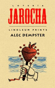 Loteria Jarocha Cover