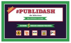 """I survived #publidash in February 2014."" And chuckled at the ""What the heck is this #publidash that took over my Twitter feed?"" tweets."