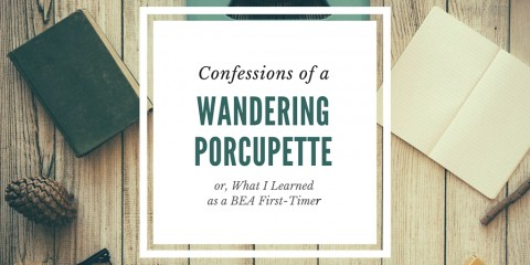 Confessions of a Wandering Porcupette