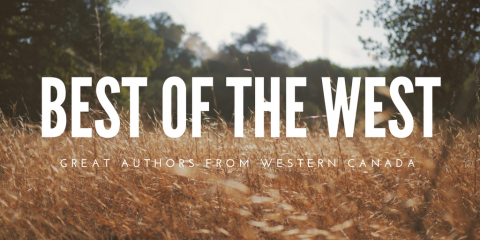 Best of the West: Great Authors from Western Canada