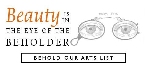 Arts List