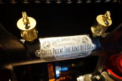 Colt's Armory Press