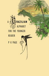 A Brazilian Alphabet for the Younger Reader