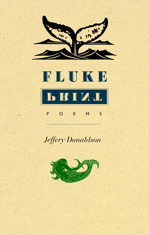 The Porcupine's Quill | Book Listing | Fluke Print