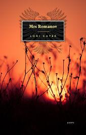 Mrs Romanov Cover