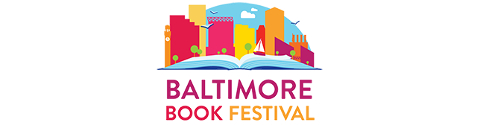 Baltimore Book Fest Logo
