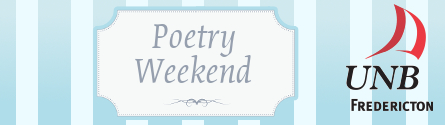 Poetry Weekend