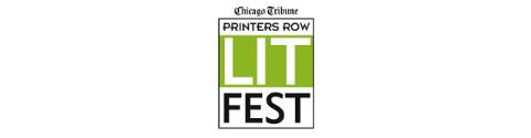Printers Row Lit Fest