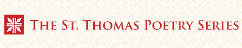 The St Thomas Poetry Series
