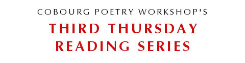 Third Thursday Reading Series