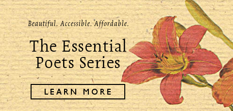 The Essential Poets Series