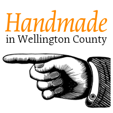 Handmade in Wellington County