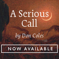 A Serious Call by Don Coles